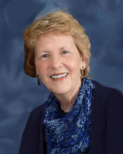 Judy Benedict