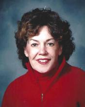 Maggie Lindenberger